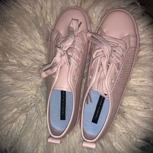Tommy Hilfiger Blush sneakers